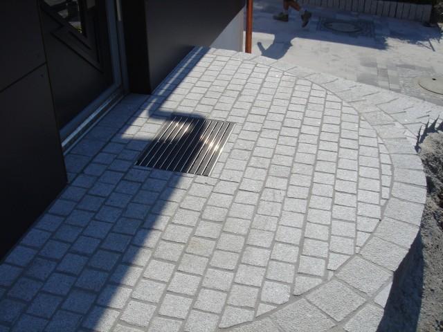 Berggold Pflaster Naturstein Gmbh Eingangsbereichpodeste